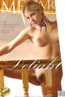 MetArt [2005-10-27_DELIGHT] 27.10.2005 Inna A - Delight by Goncharov