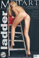 MetArt [2006-03-13_LADDER] 13.03.2006 Tanya G - Ladder by Voronin