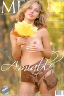 MetArt [2006-05-09_AMIABLE] 09.05.2006 Natalia B - Amiable by Rigin