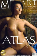 MetArt [2006-06-19_ATLAS] 19.06.2006 Anna AP - Atlas by Pasha
