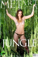 MetArt [2009-05-17_JUNGLE] 17.05.2009 Sandra F - Jungle by Nicolas Grier