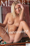 MetArt [2010-06-04_NEWCOMER] 04.06.2010 Sharon D - Newcomer by Rigin