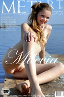 MetArt [2010-09-16_MILEVIA] 16.09.2010 Bridgit A - Milevia by Albert Varin