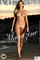 MetArt [2011-02-28_MAGAZINE] 28.02.2011 Indiana A - Magazine by Luca Helios