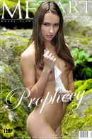 MetArt [2011-08-07_PROPHECY] 07.08.2011 Zita A - Prophecy by Slastyonoff