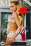 MetArt [2012-03-09_PRESENTING-GOLDIE] 09.03.2012 Adelia B - Presenting Goldie by Los Angeles