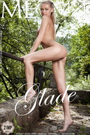 MetArt [2012-12-31_GLADE] 31.12.2012 Nelly A - Glade by Nudero