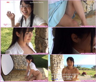 Minisuka [s2_rg2_tomoe-y6_m05] Stage2 Gallery - Tomoe Yamanaka 06 山中知恵 Movie No.05