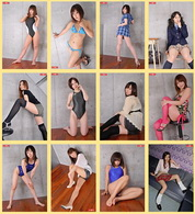 Passion Fruits [CH219] CH219 Passion Fruits classic 019(2011年6月分)