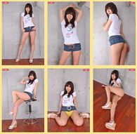 Passion Fruits [CH601] CH601 PhotoPack 03-01 (玲音奈未さん)