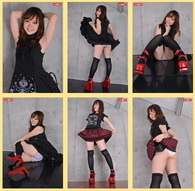 Passion Fruits [CH618] CH618 PhotoPack 03-18 (紅月さん)
