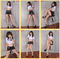 Passion Fruits [CH714] CH714 PhotoPack 04-14 (あいるさん)