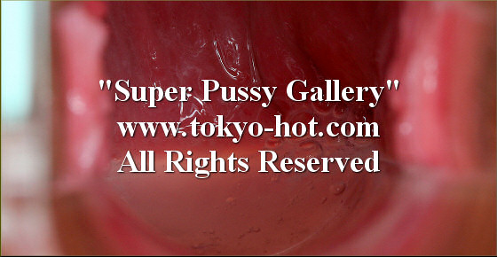 Tokyo-Hot [jpgs0377] Super Pussy Gallery オマンコ写真館 No.0377