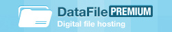 Free Register DataFile.com and Upgrade Premium